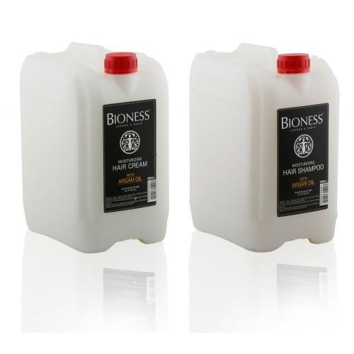 Bioness Şampuan 5 Lt