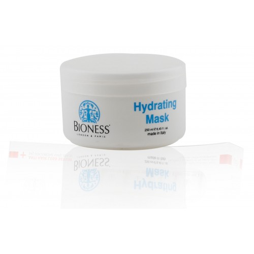 BİONESS Hair Mask Hygrating Saç Besleyici Krem 250ml