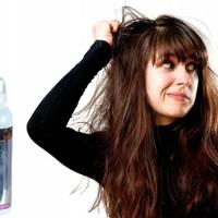 Saçlarınız Hacim Kazansın