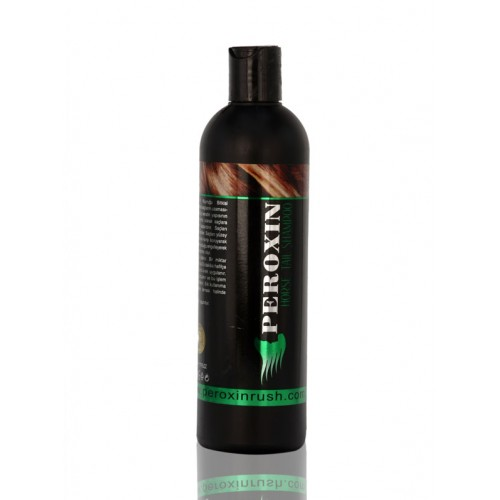 Peroxin Rush Horse Tail Şampuan