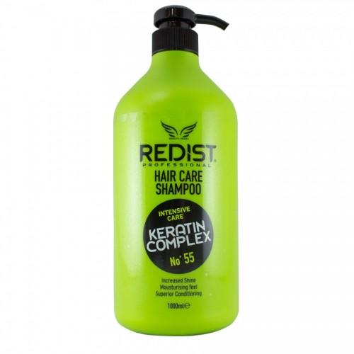 Redist Keratinli Saç Bakım Şampuanı 1000 ML